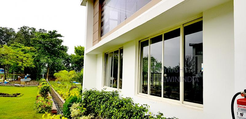 SLIDING WINDOWS IN REVA