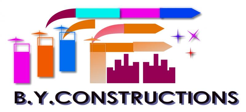 by constructions solapur