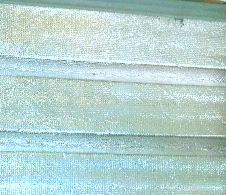 Heat Insulated sheets
