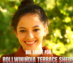 RollwinIndia_Terrace_Sheds_Video_Link