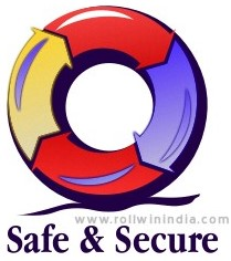 safe and secure website