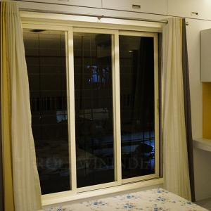 premium sliding windows glass